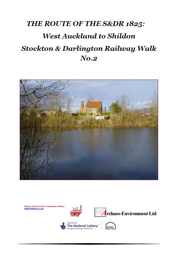 Leaflet Walk 2