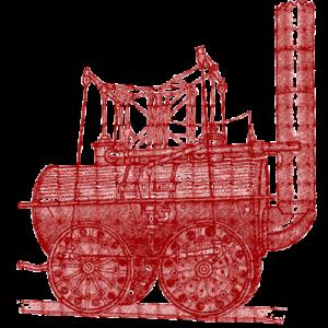 Locomotion SDR 1825