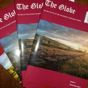 The Globe Magazine