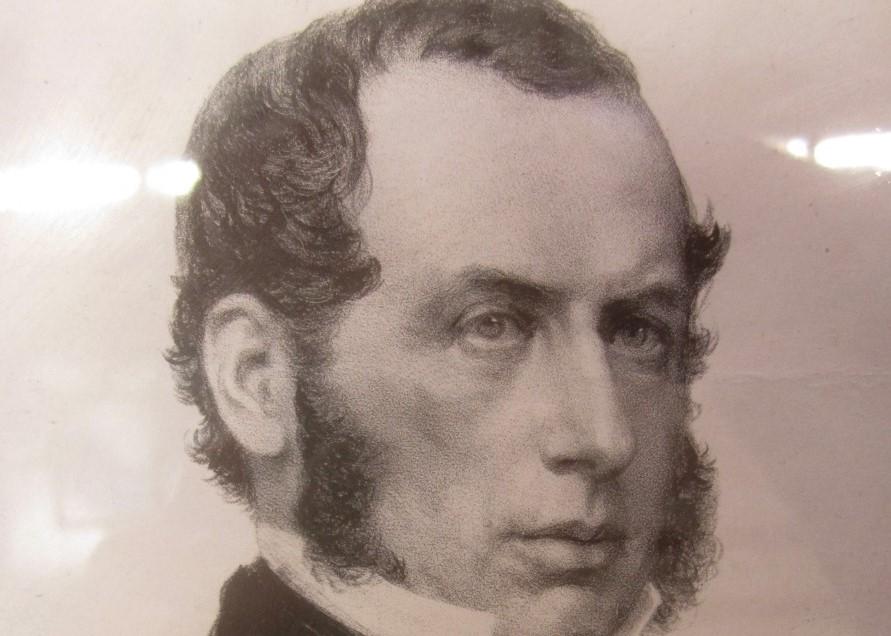 Thomas Macnay SDR1825