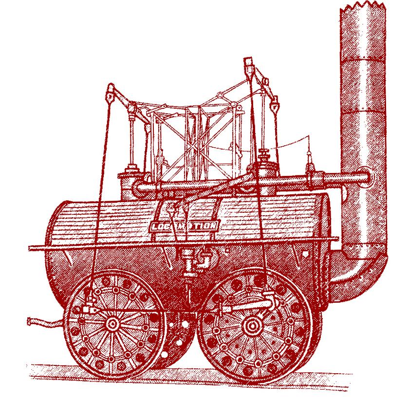 Plan of the S&D Railway