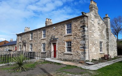 Hackworth's House given greater protection